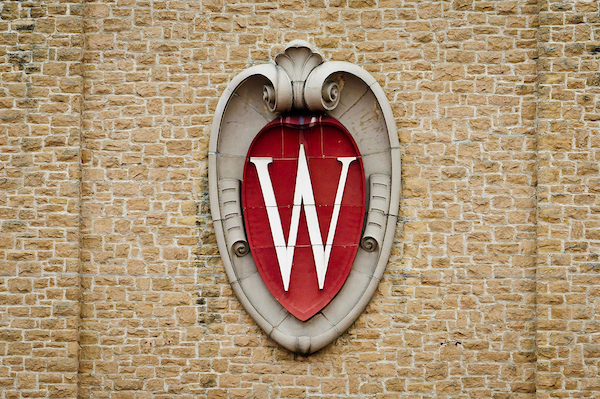 Image of UW-Madison Crest