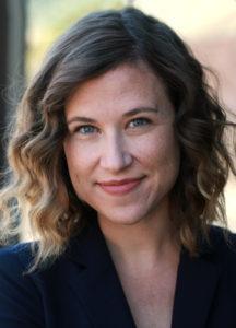 Image of Lauren Hasselbacher, Title IX Coordinator