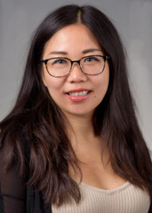 Image of Cheng Brandau, Program Assistant Confidential